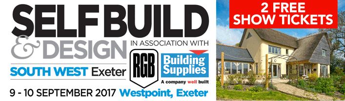 South West show logo - Westpoint Arena, Exeter, Devon