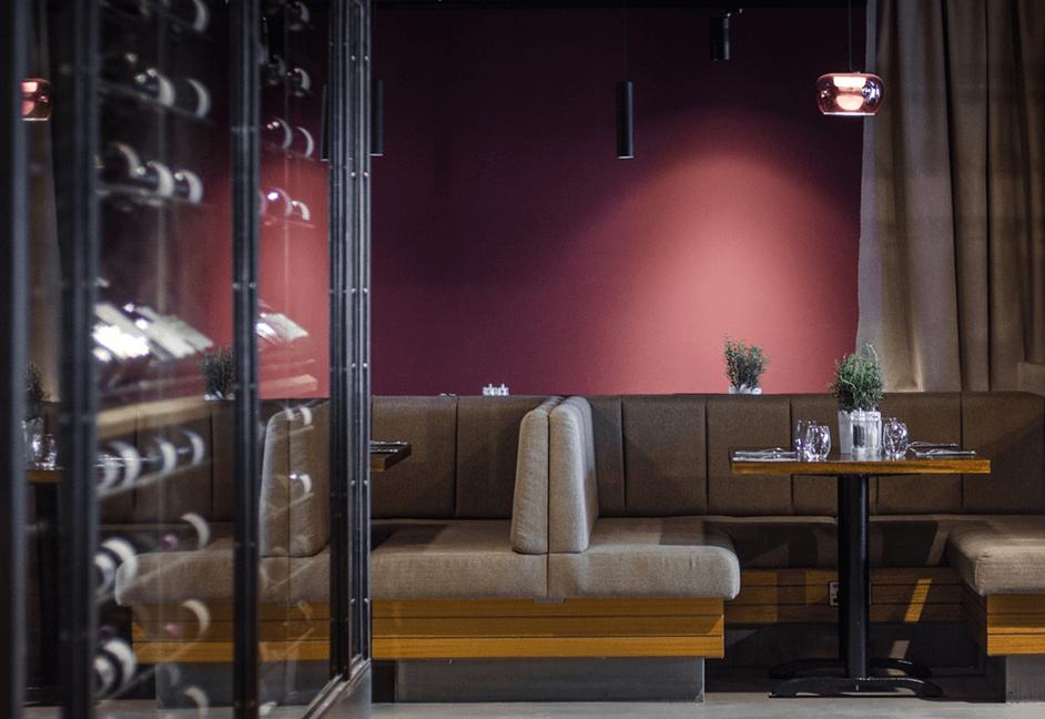 pendant lighting for bar area