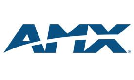Logo - AMX