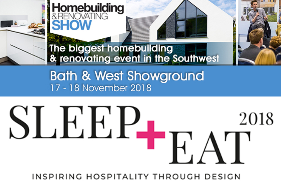 Homebuilding & Renovating, Sleep & Eat