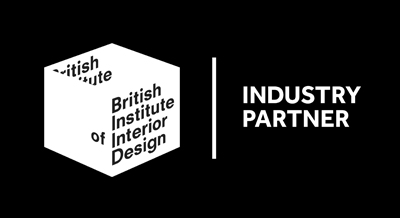 British Institue of Interior Designers - Industry Partner