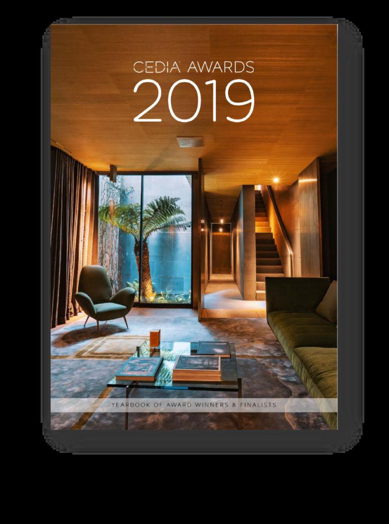 CEDAI 2019 Year book