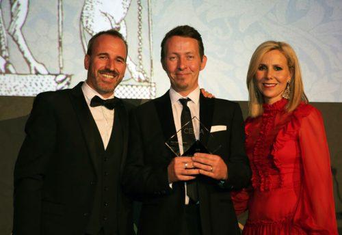 best luxury home cinema award 2019