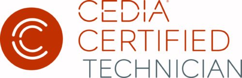 CEDIA Certified Technician