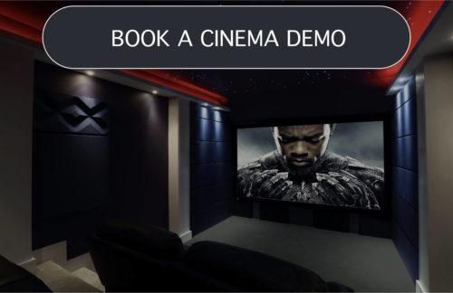 pyramid group book a free cinema demo
