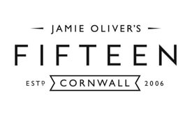 Leisure, attraction, retail - Jamie Olivers Fifteen Cornwall - Logo