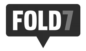 Advertising agency, corporate - Fold 7 logo