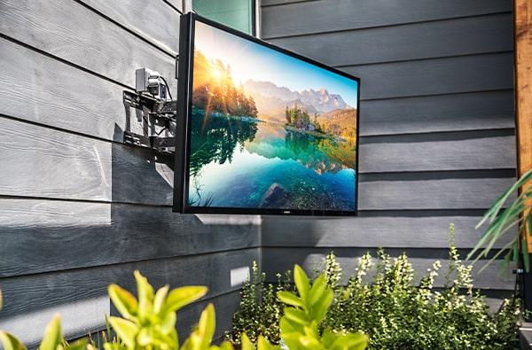 garden tv technologies