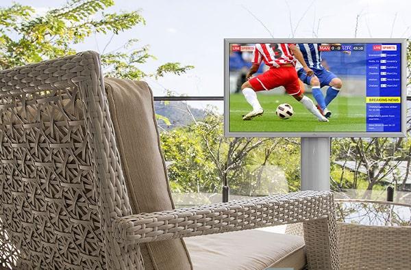 garen tv - football