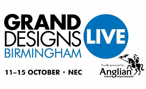 GDL Logo - Birmingham NEC 2017