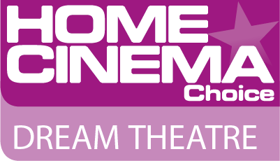 Home Cinema Choice - dream home cinema