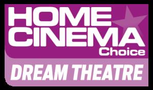 Home cinema choice dream theatre logo