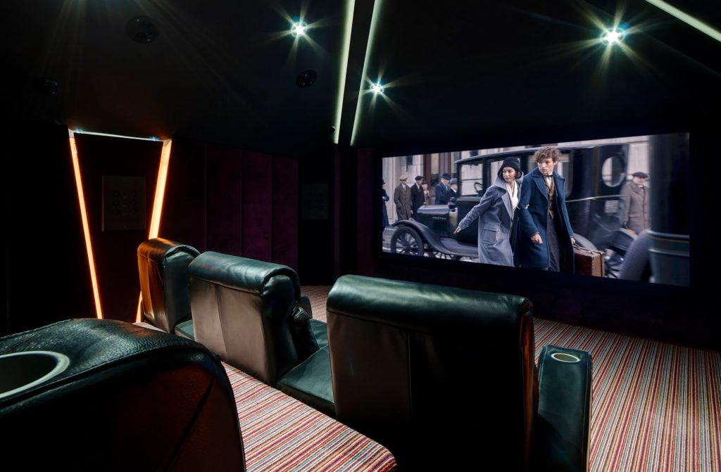 Haines Cinema