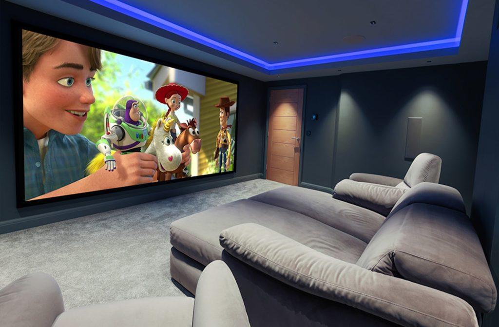 Gaming/ cinema