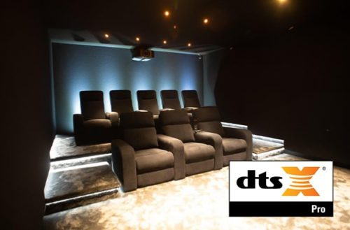 Invision Demo Cinema
