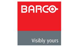 Logo - Barco