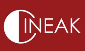 Logo - Cineak