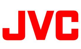 Logo - JVC