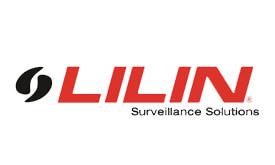 Logo - Lilin Cameras