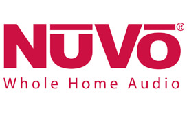 Logo - Nuvo Whole Home Audio