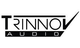 Logo - Trinnov Audio