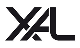 Logo XAL high end residential lighting manufacturer