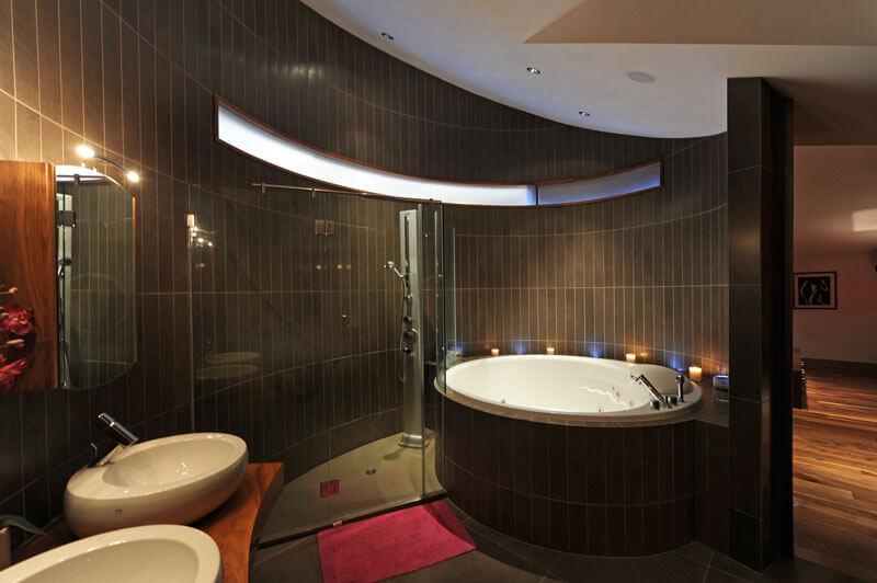 Private Property Bathroom