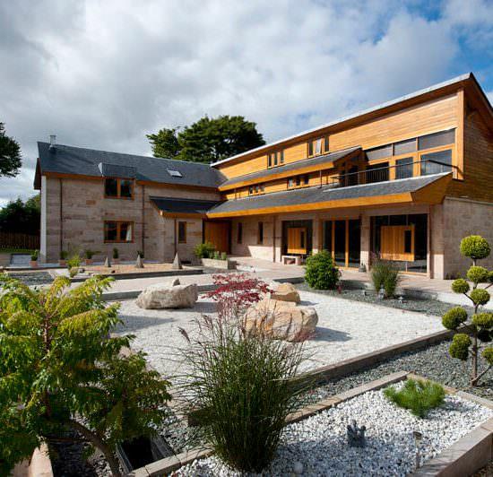 Private Property Gardens