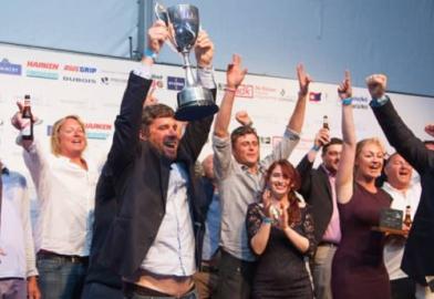 Pendennis cup winners