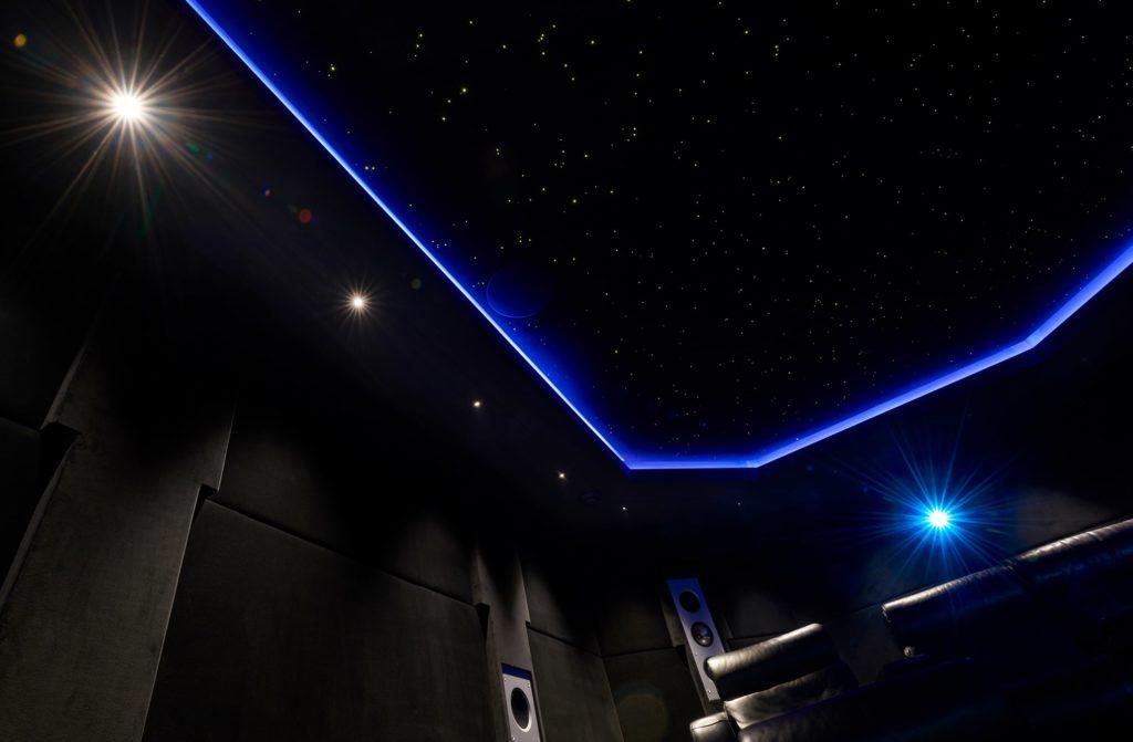 Roxy Cinema Ceiling