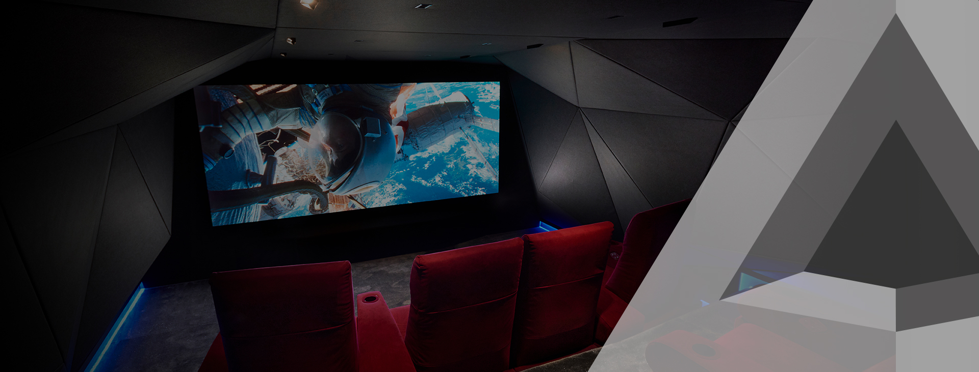 Cinema & Smart Home Gallery