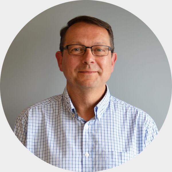 Chris Slade Head of Communications