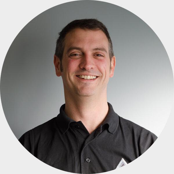 Pyramid Team - Senior Audio Visual Control Network Engineer