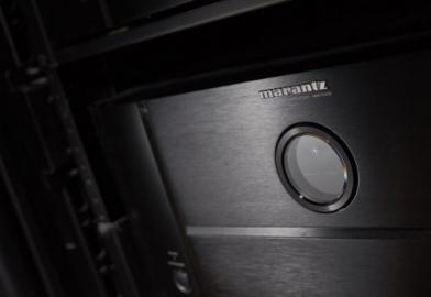 marantz audio home cinema install devon