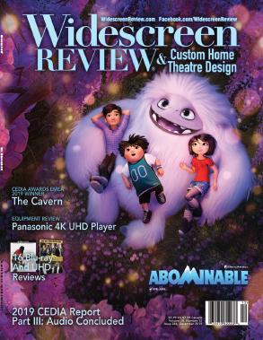 cinema magazine cover