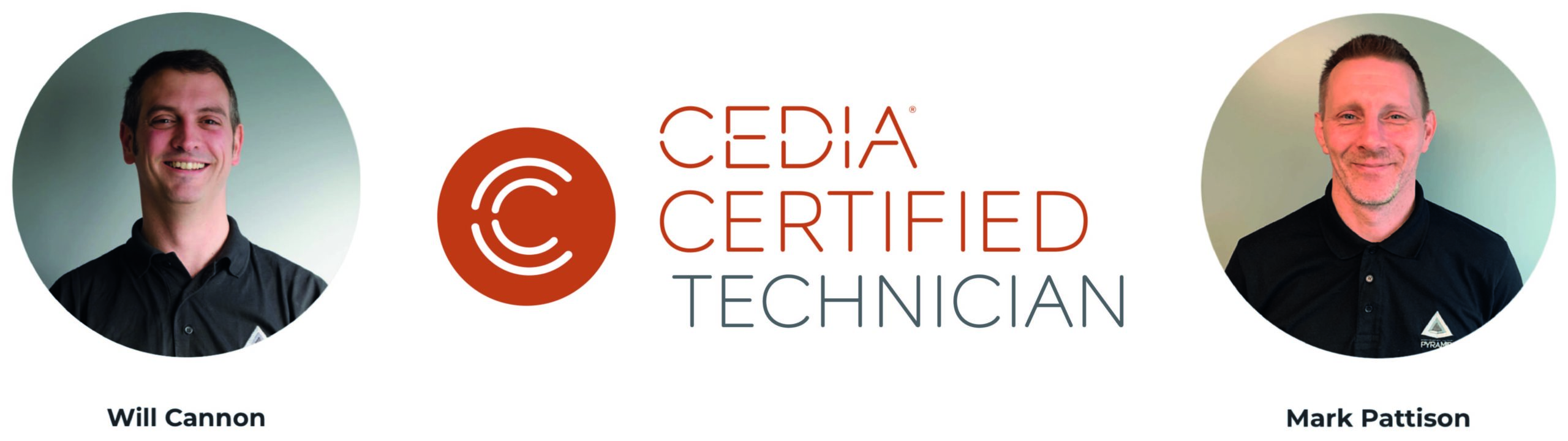 CEDAI Certified Technician