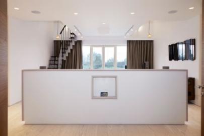 Multi room audio - speaker technology