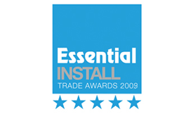 Essential Install 2009