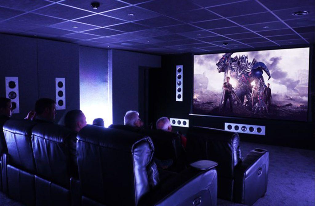 Home Cinema AWE
